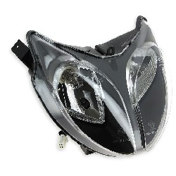 Headlight for Baotian Scooter BT49QT-12