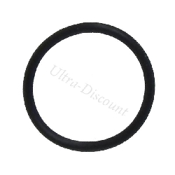 Intake Pipe O-ring for Baotian Scooter BT49QT-12