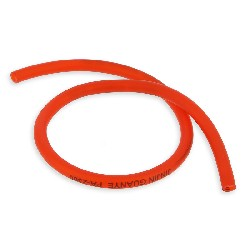 Fuel intake Line 5mm red for pocket ATV