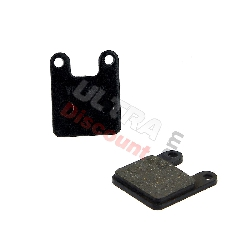 Brake Pad for Pocket Quad (type 5)