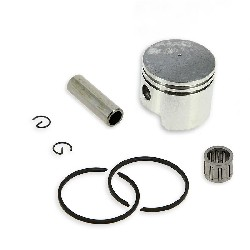 44mm Piston Kit for Chinese kit (12mm axle) + Needle Bearing
