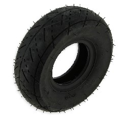 Road 10-3.50-4 Tire for ATV Pocket Quad