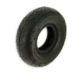 Road Tire 3.50-4 for ATV Pocket Quad