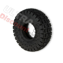 Tire for ATV Pocket Quad (type 2) - 3.00-4