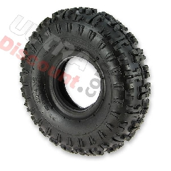 Tire for ATV Pocket Quad (type 2) - 4.10-4
