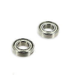 Pair of HQ Wheel Bearings 6003Z ATV Pocket Quad