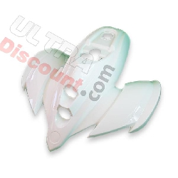 Front Fairing for ATV Shineray Quad 250cc ST-9E - WHITE