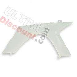 Right Fairing for ATV Shineray Quad 250cc ST-9E - WHITE