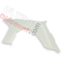 Left Fairing for ATV Shineray Quad 250cc ST-9E - WHITE
