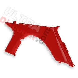 Left Fairing for ATV Shineray Quad 250cc ST-9E - RED