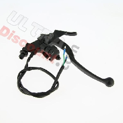 Hand Brake Lever for ATV Shineray Quad 250cc ST-9E
