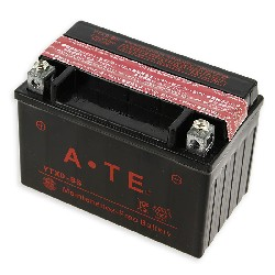 Battery for ATV Shineray Quad 250cc ST-9E