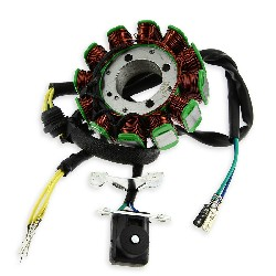 Stator for ATV Shineray Quad 250cc ST-9E