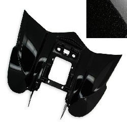 Rear Fairing for ATV Shineray Quad 250cc ST-9E - BLACK