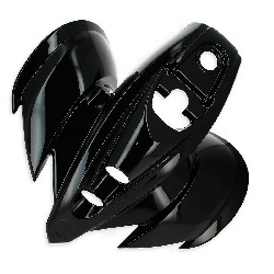 Front Fairing for ATV Shineray Quad 250cc ST-9E - BLACK