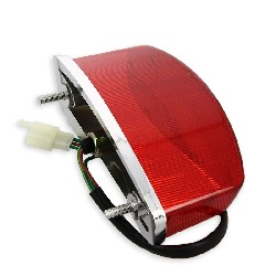 Tail Light for ATV Shineray Quad 250cc ST-9E - STIXE