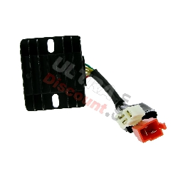 Rectifier for ATV Shineray Quad 250cc STIXE