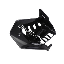 Right Heel Protector for ATV Shineray Racing Quad 250cc ST-9E