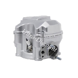 Complete Cylinder Head for ATV Shineray Quad 250cc STIXE - ST-9E