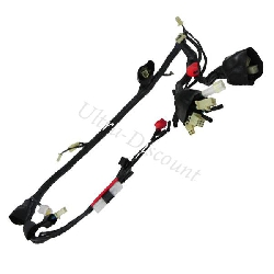 Wire Harness for ATV Shineray Quad 200cc (XY200ST-6A)