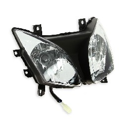 Headlight for ATV Shineray Quad 300cc STE