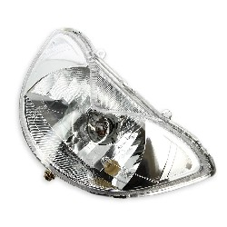 Headlight for ATV Shineray ATV 300ST-4E