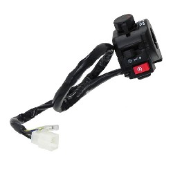 Right Switch Assembly for ATV Shineray Quad 300cc STE