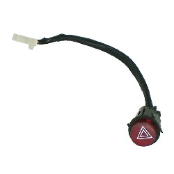 Hazard Flasher Switch for ATV Shineray Quad 300cc ST-5E