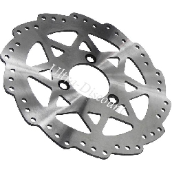 Rear Brake Disc for ATV Shineray Quad 300cc STE (4mm)