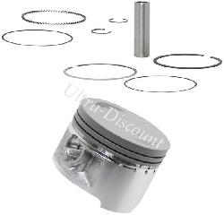 Piston Kit for ATV Shineray Quad 300cc ST-5E (172FMN)