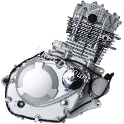 Engine for ATV Shineray Quad 300cc ST-4E