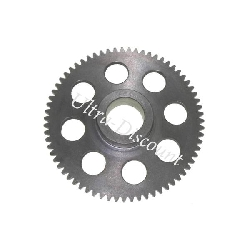 67 Tooth Transmission Gear for ATV Shineray Quad 300cc