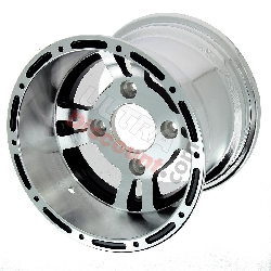 Rear Aluminum Rim for ATV Shineray Quad 200ST-6A