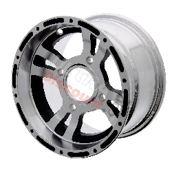 Front Aluminum Rim for ATV Shineray 200ST-6A