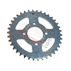38 Tooth Rear Sprocket for ATV Shineray Quad 250ST-9C