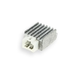 Regulator - Rectifier for Chinese scooter 50cc (type 1)