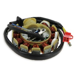 Stator for Chinese Scooter 125cc (type 2)
