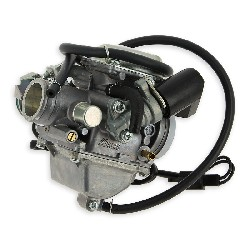 High Grade Mikuni 24mm Carburetor for Scooters 4-stroke