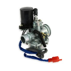 18mm Carburetor for Scooters 2-stroke