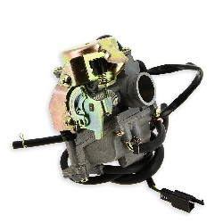 22mm Carburetor for Scooters 4-stroke