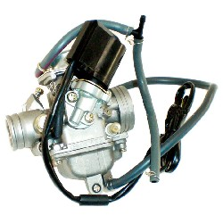 24mm Carburetor for Scooters 4-stroke
