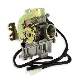 30mm Carburetor for Scooters 4-stroke