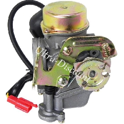 32mm Carburetor for Scooters 4-stroke