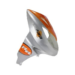 Front Fairing for Scooter (Nose Cone) - Orange