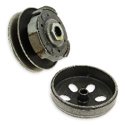 Clutch for Scooter 125cc