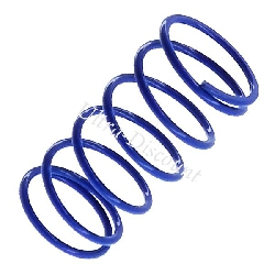 Soft Contra Spring for Scooters 50cc 2-stroke - Blue