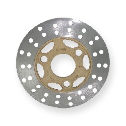 Brake Disc for Chinese Scooter (155mm)