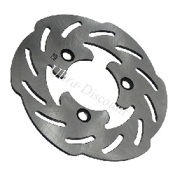 Brake Disc for Chinese Scooter (193mm)