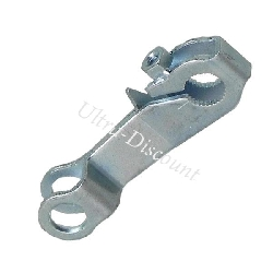 Rear Drum Brake Arm for Chinese Scooter 50cc 4-stroke (type 1)