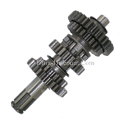 Counter Shaft Assy for ATV Shineray Quad 250cc STXE (type 1)